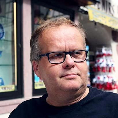 Fabien Becker