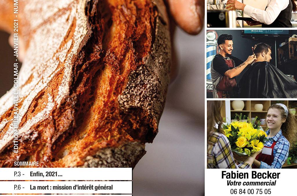 Magazine raddar – Janvier 2021