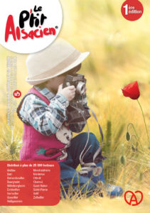 Magazine Le P'tit Alsacien - Mai 2021