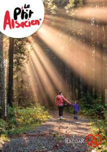 Magazine Le P'tit Alsacien Raddar - Juin 2021