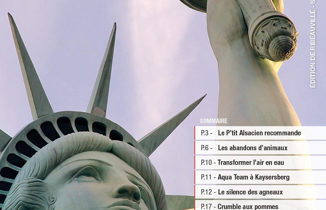 Magazine raddar – Septembre 2021